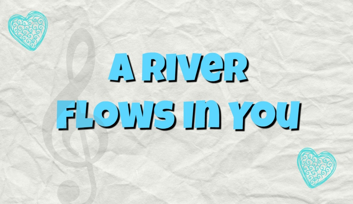 A River Flows In You- Yiruma (Piano Cover by Jen Msumba)