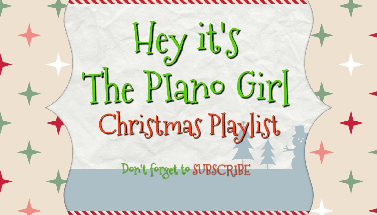 Christmas Music Playlist | 30 Minutes of Relaxing Piano Music