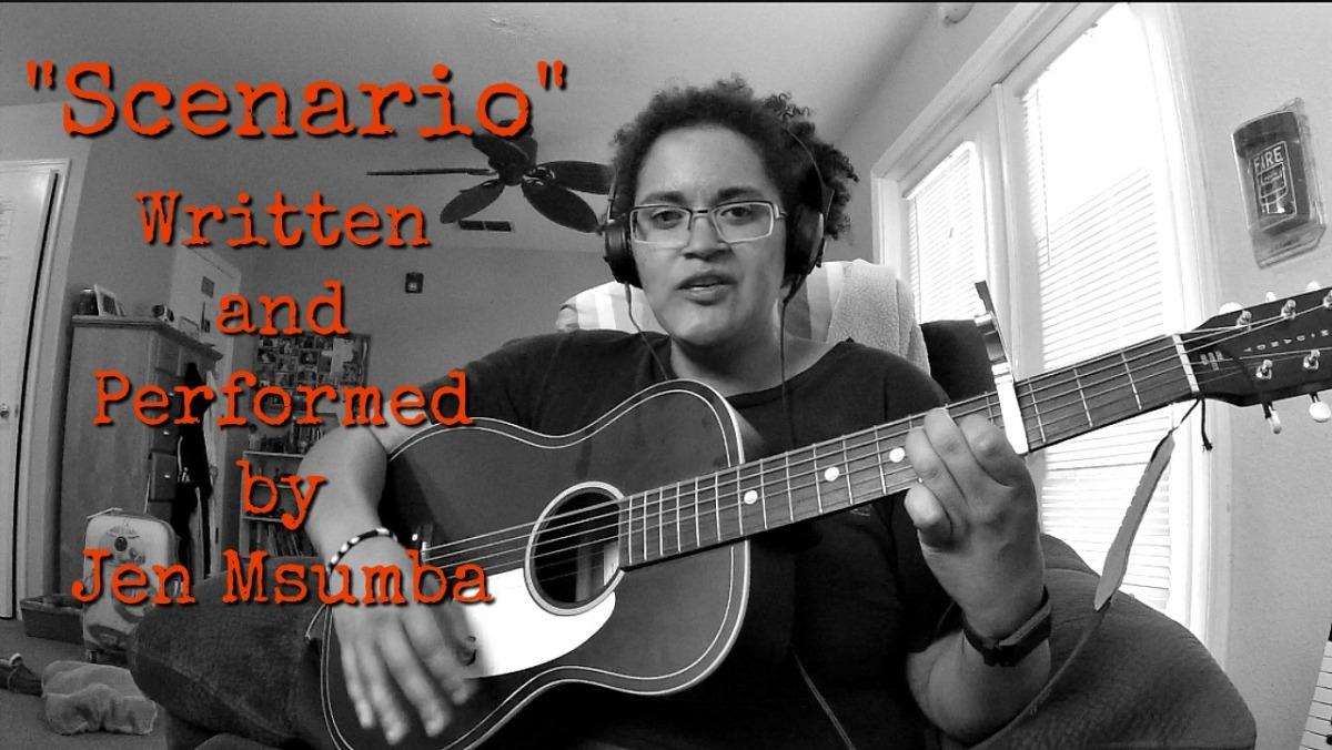 Scenario- Jen Msumba(Original)