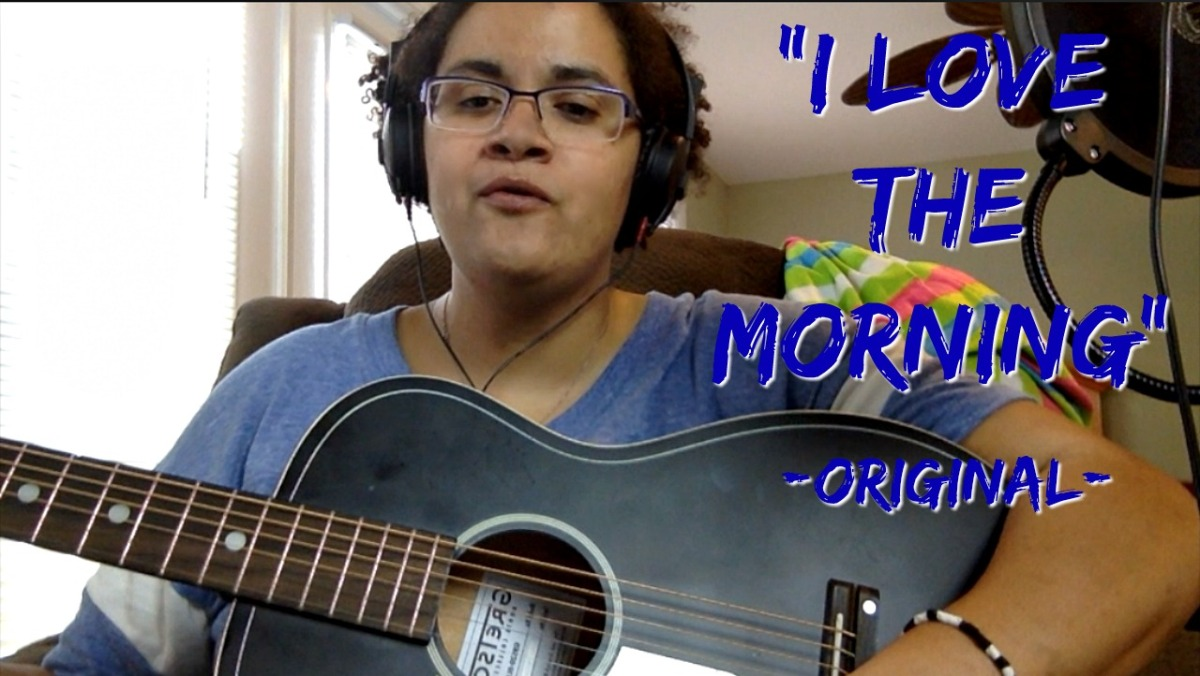 I Love The Morning- Jen Msumba (Original)